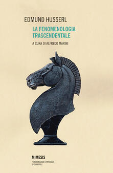 La fenomenologia trascendentale.pdf