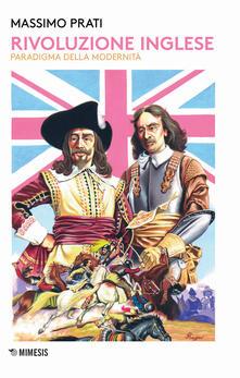 Ristorantezintonio.it Rivoluzione inglese. Paradigma della modernità Image