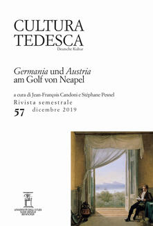 Premioquesti.it Cultura tedesca (2019). Vol. 57: Germania und Austria am Golf von Neapel. Image