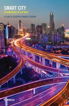 Winniearcher.com Smart city. L'evoluzione di un'idea Image