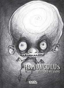 Cefalufilmfestival.it Homunculus Image