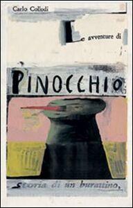 Libro Pinocchio. Con DVD Carlo Collodi