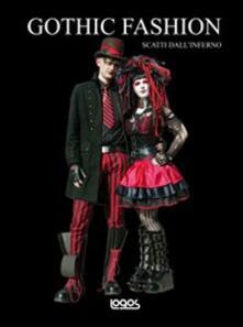 Ristorantezintonio.it Gothic fashion. Scatti dall'inferno Image