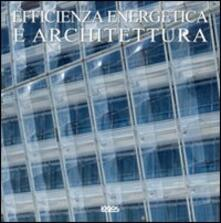 Winniearcher.com Efficienza energetica e architettura. Ediz. inglese, italiana, olandese, tedesca, spagnola Image