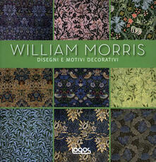 Grandtoureventi.it William Morris Image