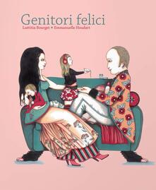 Nicocaradonna.it Genitori felici. Ediz. illustrata Image