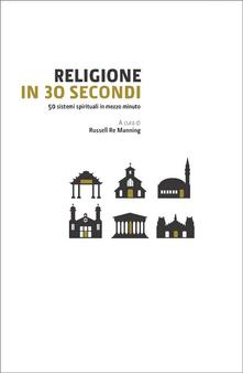 Religione in 30 secondi.pdf