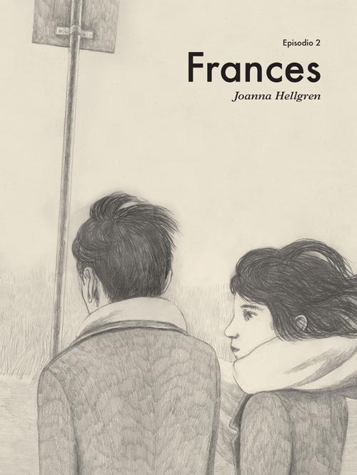 Frances. Vol. 2