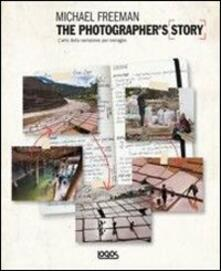 Winniearcher.com The photographer's story. L'arte della narrazione per immagini Image