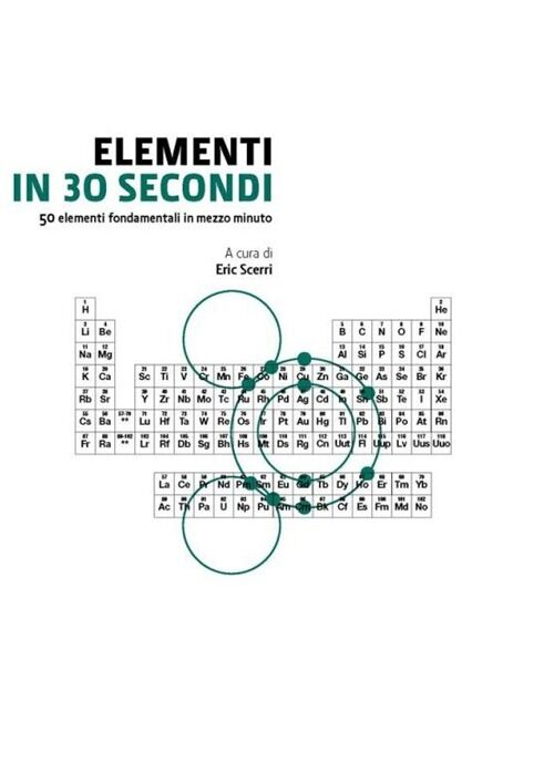 Elementi in 30 secondi