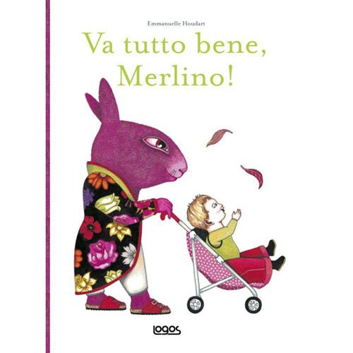 Va tutto bene Merlino!