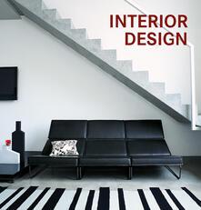 Promoartpalermo.it Interior design. Ediz. multilingue Image