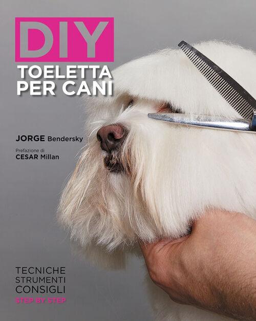 DIY. Toeletta per cani