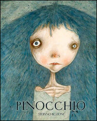 Pinocchio. Ediz. italiana e inglese