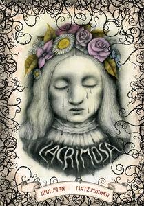 Libro Lacrimosa Ana Juan , Matz Mainka 0