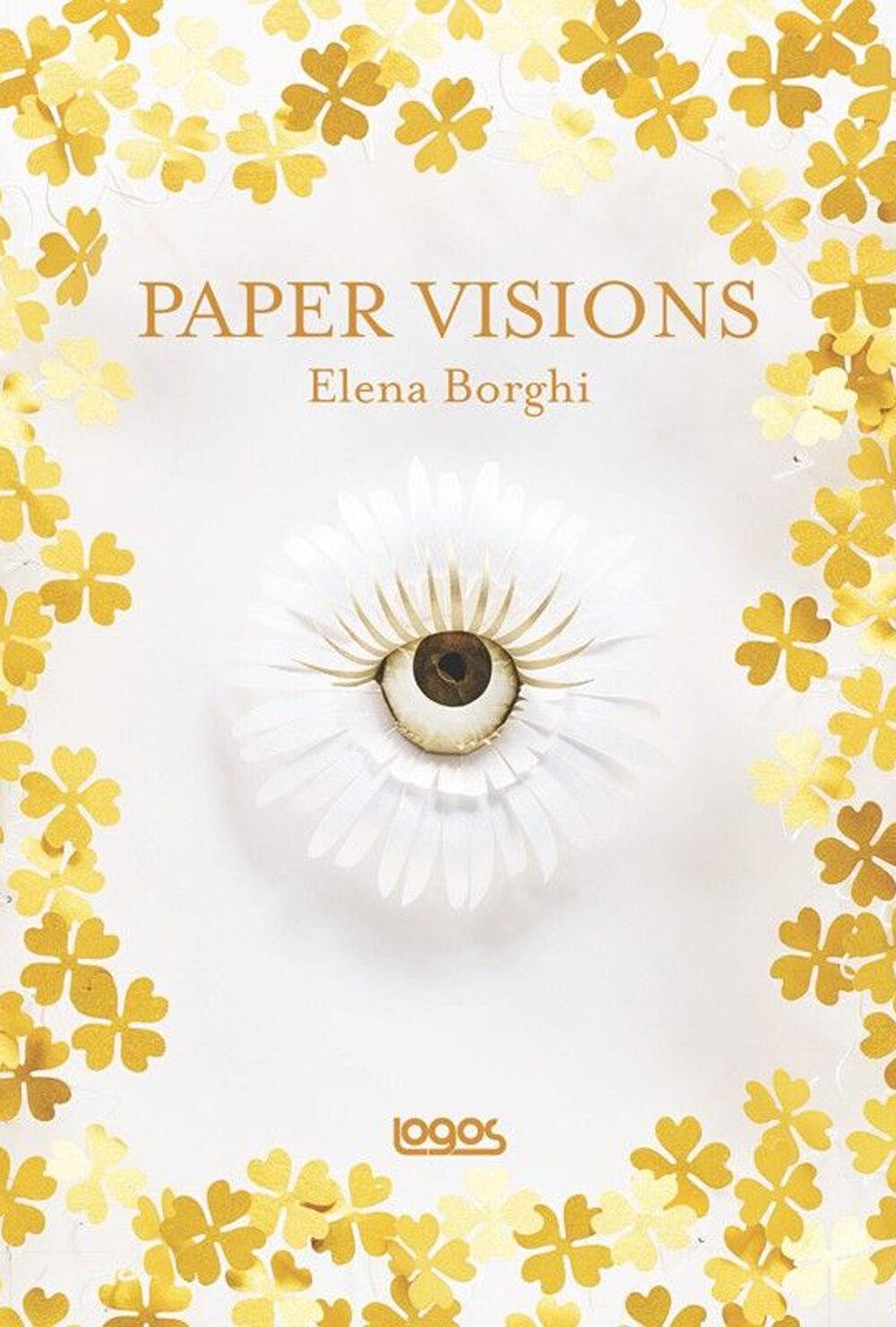 Paper visions. Ediz. italiana e inglese