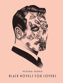 Listadelpopolo.it Black novels for lovers. Ediz. italiana e inglese Image