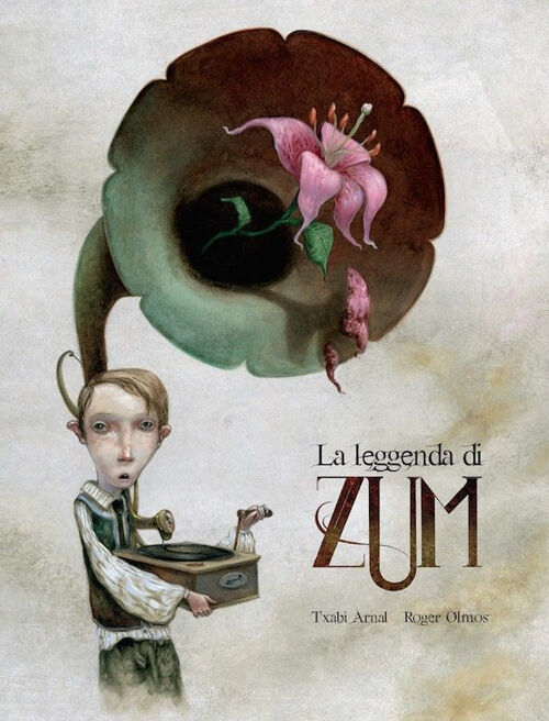 La leggenda di Zum