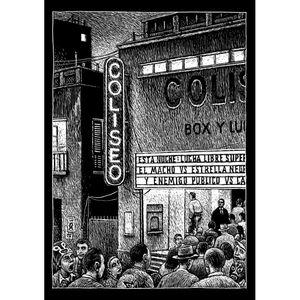 Libro Cinema panopticum Thomas Ott 1