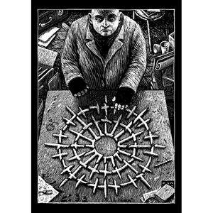 Libro Cinema panopticum Thomas Ott 4