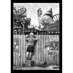 Libro Cinema panopticum Thomas Ott 5
