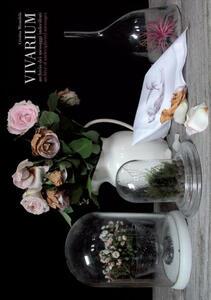Libro Vivarium. Archivio dei messaggi indecifrati. Ediz. italiana e inglese Cristina Mirandola