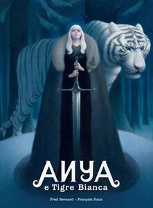 Listadelpopolo.it Anya e Tigre Bianca Image