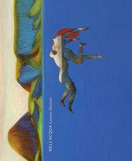 Libro Nell'acqua Lorenzo Mattotti
