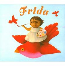 Antondemarirreguera.es Frida Image