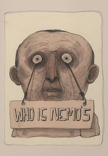 Warholgenova.it Who is Nemo's. Ediz. italiana Image