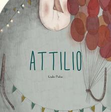 Listadelpopolo.it Attilio. Ediz. a colori Image