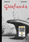 Libro Ghirlanda Jerry Kramsky Lorenzo Mattotti