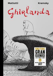 Libro Ghirlanda Jerry Kramsky , Lorenzo Mattotti 0