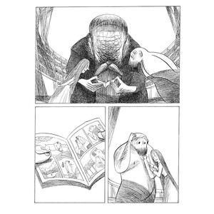 Libro Ghirlanda Jerry Kramsky , Lorenzo Mattotti 2