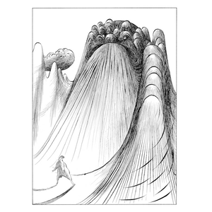 Libro Ghirlanda Jerry Kramsky , Lorenzo Mattotti 4
