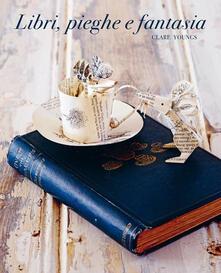Criticalwinenotav.it Libri, pieghe e fantasia Image