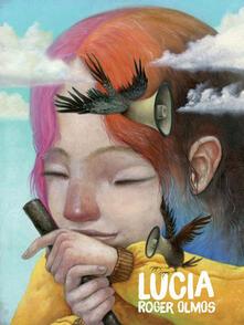 Scacciamoli.it Lucia. Ediz. italiana e inglese Image