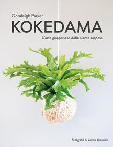 Listadelpopolo.it Kokedama. L'arte giapponese delle piante sospese Image