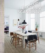 Luce e interni scandinavi