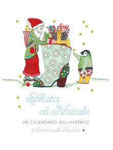 Recuperandoiltempo.it Sfilata di Natale. Un calendario dell'avvento Image
