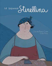 Vitalitart.it La signora Stirellina Image