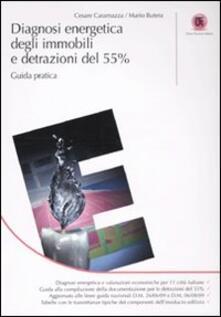 Milanospringparade.it Diagnosi energetica degli immobili e detrazioni del 55%. Guida pratica Image