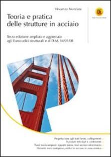 Osteriacasadimare.it Teoria e pratica delle strutture in acciaio Image