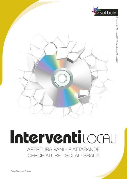 Interventi locali. CD-ROM. Con libro