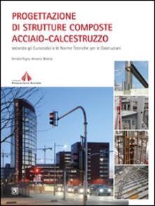Winniearcher.com Progettazione di strutture composte acciaio-calcestruzzo Image