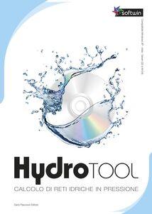 Hydrotool. Calcolo di reti idriche in pressione. CD-ROM. Con libro