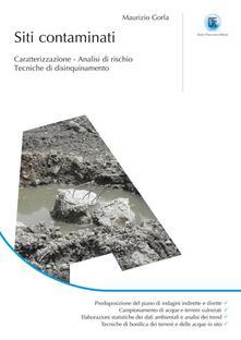 Secchiarapita.it Siti contaminati. Caratterizzazione. Analisi di rischio. Tecniche di disinquinamento Image