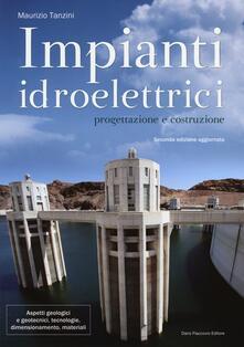 Rallydeicolliscaligeri.it Impianti idroelettrici. Progettazione e costruzione Image