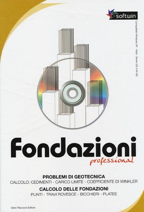 Fondazioni professional. CD-ROM. Con libro