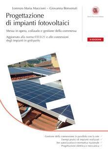 Daddyswing.es Progettazione di impianti fotovoltaici. Messa in opera, collaudo e gestione della commessa Image